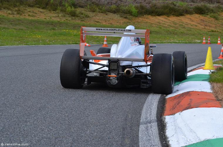 Essai Formule Renault Pau Arnos