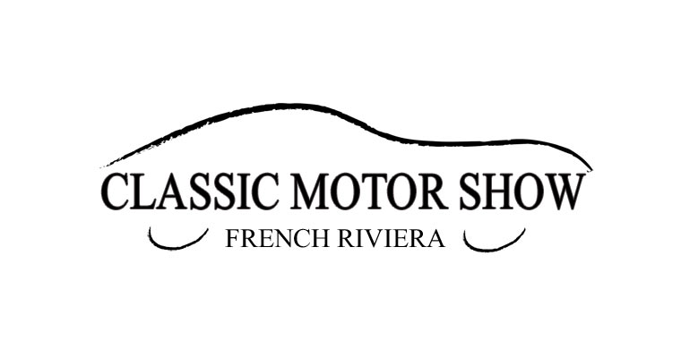 French Riviera Classic Motor Show 2014