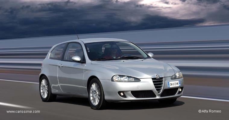 alfa romeo 147 voiture alfa romeo 147 auto occasion. Black Bedroom Furniture Sets. Home Design Ideas