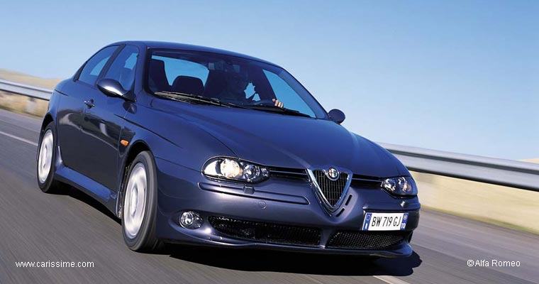 alfa romeo 156 gta occasion voiture alfa romeo 156 auto occasion. Black Bedroom Furniture Sets. Home Design Ideas