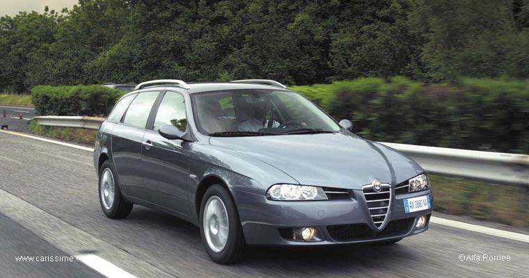 alfa romeo 156 sportwagon occasion voiture alfa romeo 156 auto occasion. Black Bedroom Furniture Sets. Home Design Ideas