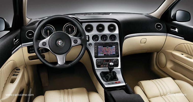 alfa romeo 159 voiture occasion. Black Bedroom Furniture Sets. Home Design Ideas