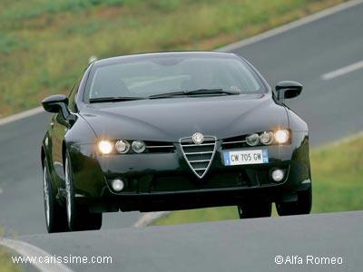 alfa romeo brera voiture alfa romeo brera auto neuve occasion. Black Bedroom Furniture Sets. Home Design Ideas