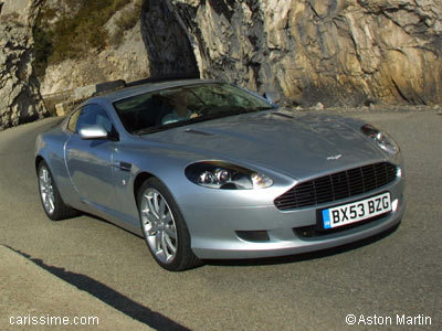 aston martin db9 2004 2012 occasion carissime l 39 info automobile. Black Bedroom Furniture Sets. Home Design Ideas