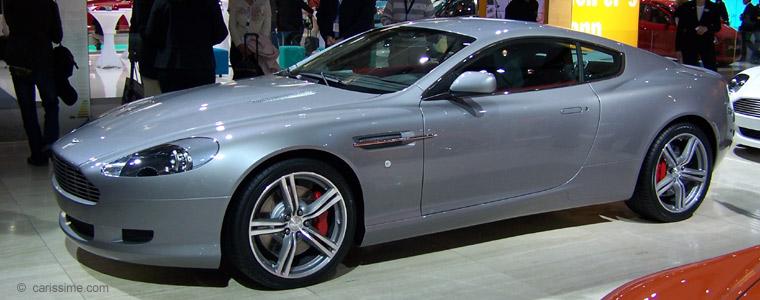 aston martin db9 le mans voiture occasion carissime l 39 info automobile. Black Bedroom Furniture Sets. Home Design Ideas