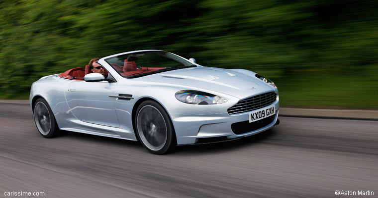 aston martin dbs volante cabriolet 2008 2012 occasion carissime l 39 info automobile. Black Bedroom Furniture Sets. Home Design Ideas