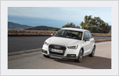 Audi A1 2015 restylage