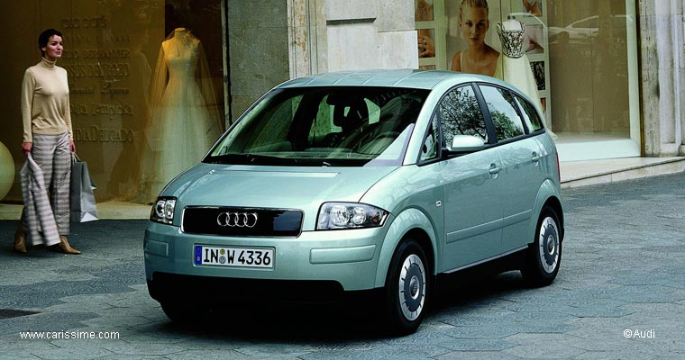 audi a2 occasion voiture audi a2 auto occasion. Black Bedroom Furniture Sets. Home Design Ideas