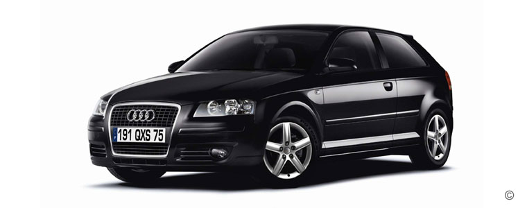 audi a3 design edition voiture audi a3 auto neuve occasion. Black Bedroom Furniture Sets. Home Design Ideas