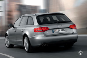 audi a4 3 2008 avant voiture break. Black Bedroom Furniture Sets. Home Design Ideas
