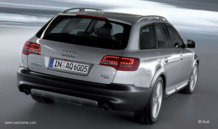 audi a6 allroad voiture nouvelle audi a6 allroad auto neuve occasion. Black Bedroom Furniture Sets. Home Design Ideas