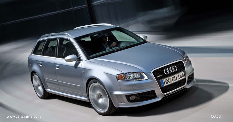 audi rs4 rs4 avant voiture audi auto occasion. Black Bedroom Furniture Sets. Home Design Ideas