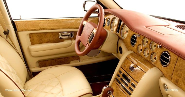 bentley arnage 2006 2009 voiture routi re de prestige. Black Bedroom Furniture Sets. Home Design Ideas