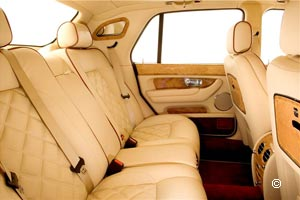 Bentley Arnage 2006 / 2009 Occasion