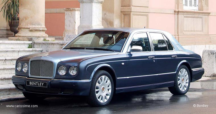bentley arnage restylage 2004 occasion voiture bentley. Black Bedroom Furniture Sets. Home Design Ideas