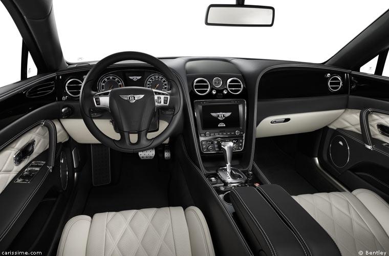 Bentley Flying Spur 2 V8 2014