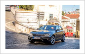 BMW Série 1 - 2 2015 Voiture Compacte restylage