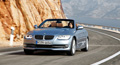 BMW Série 3 Cabriolet restylage 2010 / 2013