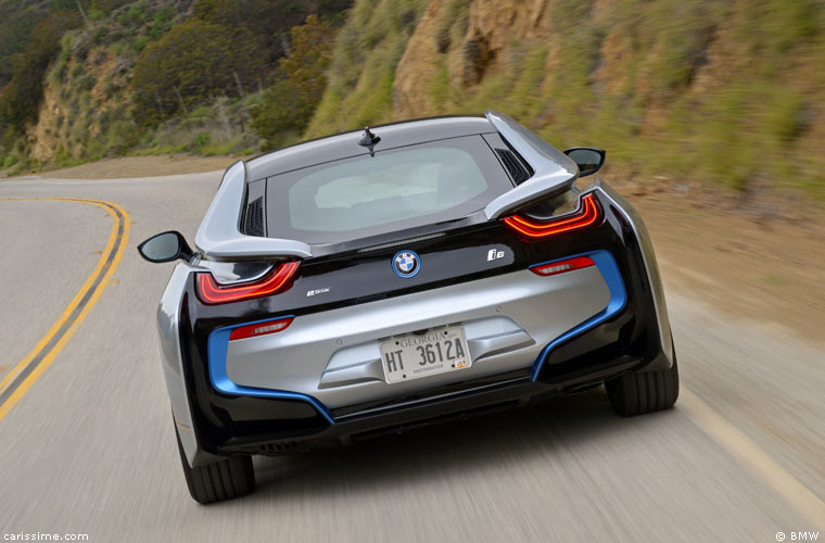bmw i8 hybride carissime l 39 info automobile. Black Bedroom Furniture Sets. Home Design Ideas