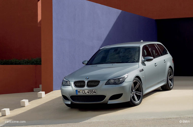 bmw m5 break touring 2007 2010 occasion. Black Bedroom Furniture Sets. Home Design Ideas
