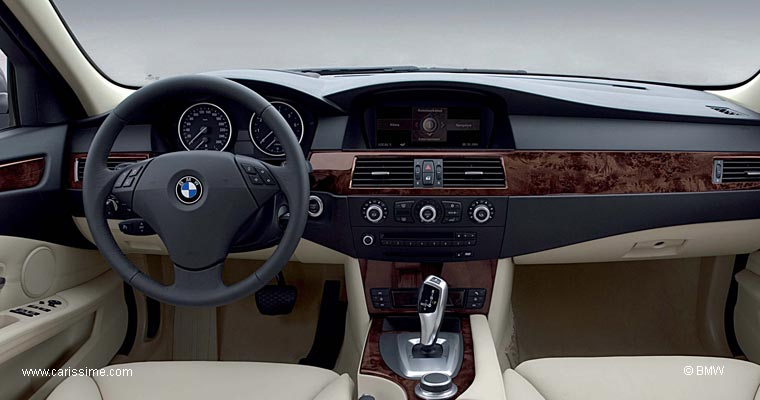 bmw 5 restylage 2007 voiture bmw s rie 5 auto occasion. Black Bedroom Furniture Sets. Home Design Ideas