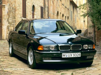 bmw s rie 7 e38 occasion voiture bmw 7 auto occasion. Black Bedroom Furniture Sets. Home Design Ideas