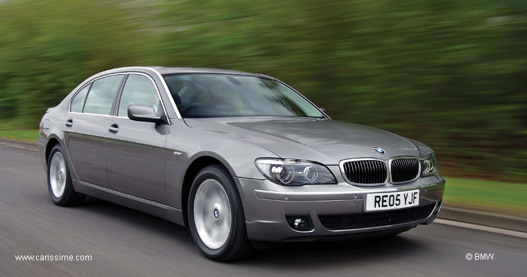 bmw s rie 7 e65 voiture bmw s rie 7 auto occasion. Black Bedroom Furniture Sets. Home Design Ideas