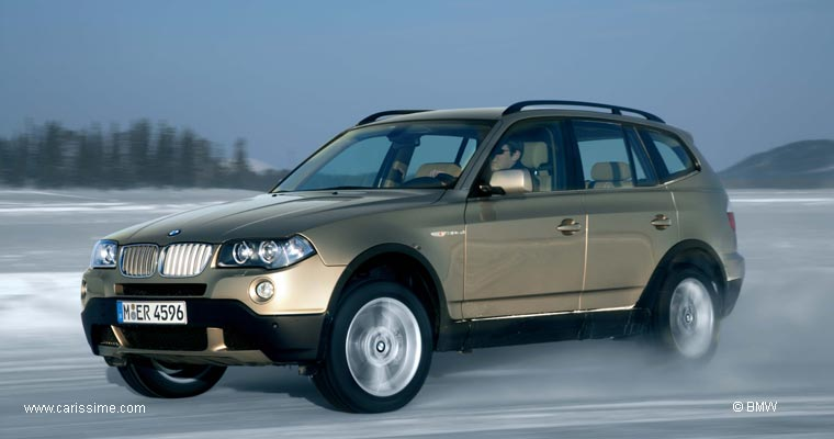 bmw x3 restylage 2006 voiture bmw x3 auto occasion. Black Bedroom Furniture Sets. Home Design Ideas