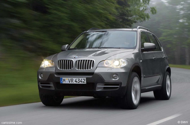 bmw x5 2 2007 2010 voiture occasion. Black Bedroom Furniture Sets. Home Design Ideas