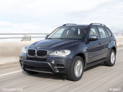 bmw x5 2 restylage 2010 2013 4x4 suv de luxe. Black Bedroom Furniture Sets. Home Design Ideas