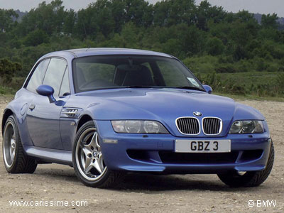 voiture occasion bmw z3 coupe. Black Bedroom Furniture Sets. Home Design Ideas