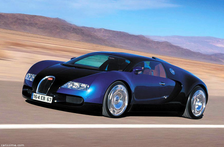 bugatti concept 18 4 veyron voiture bugatti concept car. Black Bedroom Furniture Sets. Home Design Ideas