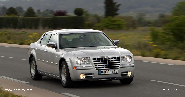chrysler 300c 300c touring 300c str 8 occasion. Black Bedroom Furniture Sets. Home Design Ideas