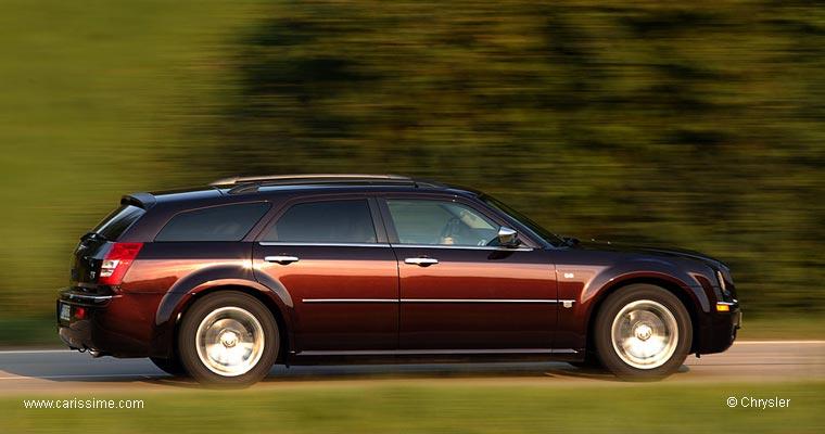 chrysler 300c touring voiture chrysler 300c break auto neuve occasion. Black Bedroom Furniture Sets. Home Design Ideas