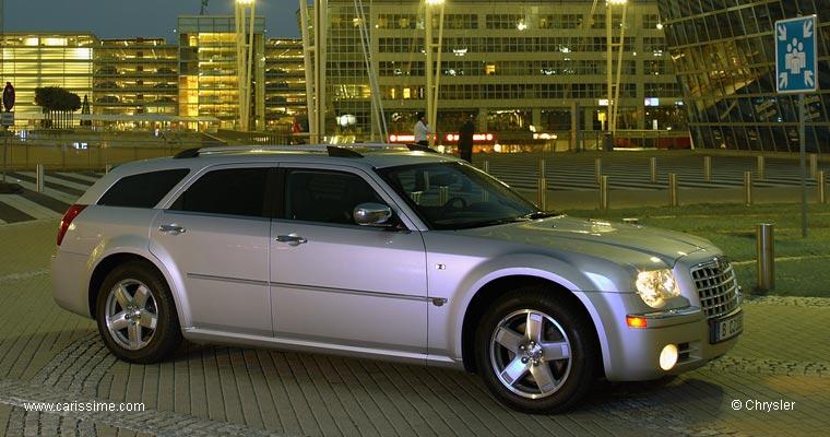 chrysler 300c touring voiture chrysler 300c break auto. Black Bedroom Furniture Sets. Home Design Ideas