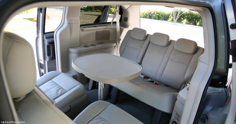 chrysler grand voyager 3 monospace 2008 2011. Black Bedroom Furniture Sets. Home Design Ideas