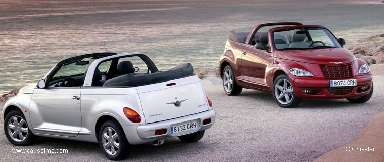chrysler pt cruiser cabriolet voiture chrysler pt auto. Black Bedroom Furniture Sets. Home Design Ideas