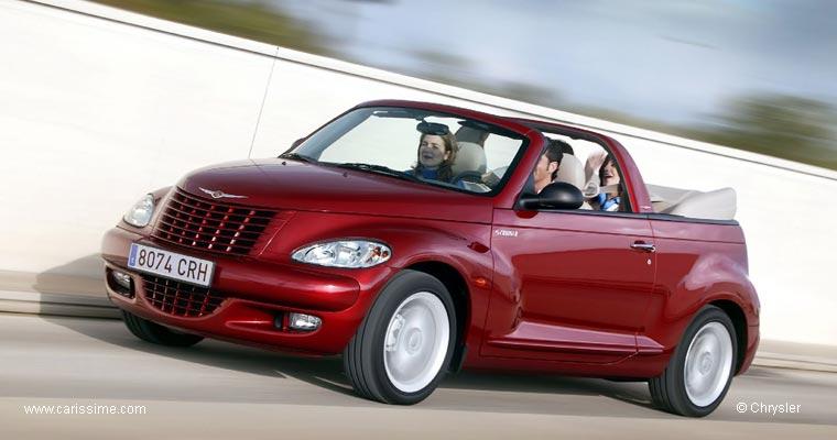 chrysler pt cruiser cabriolet prix neuf terrain a batir. Black Bedroom Furniture Sets. Home Design Ideas