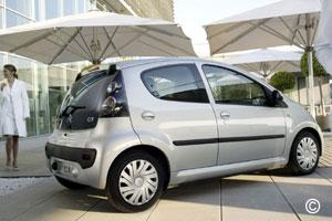citroen c1 1 2005 2012 voiture mini citadine. Black Bedroom Furniture Sets. Home Design Ideas