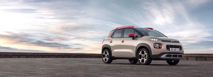 citroen c3 aircross 2017 carissime l 39 info automobile. Black Bedroom Furniture Sets. Home Design Ideas