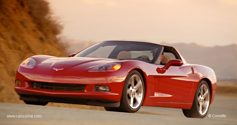 corvette c6 coup 2005 2008 voiture corvette c6 auto neuve occasion. Black Bedroom Furniture Sets. Home Design Ideas