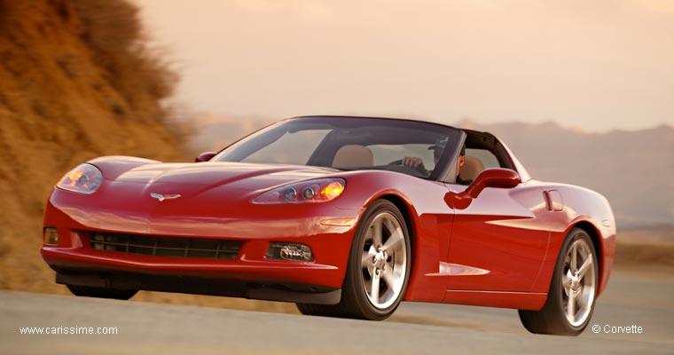 corvette c6 coup 2005 2008 voiture corvette c6 auto neuve occasion. Black Bedroom Furniture Sets. Home Design Ideas