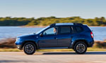 Dacia Duster 2013 restylage