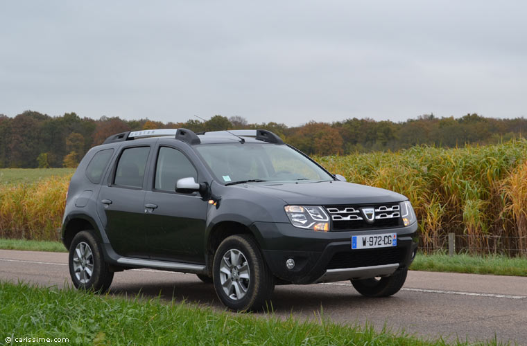 essai dacia duster 2013 restylage carissime. Black Bedroom Furniture Sets. Home Design Ideas