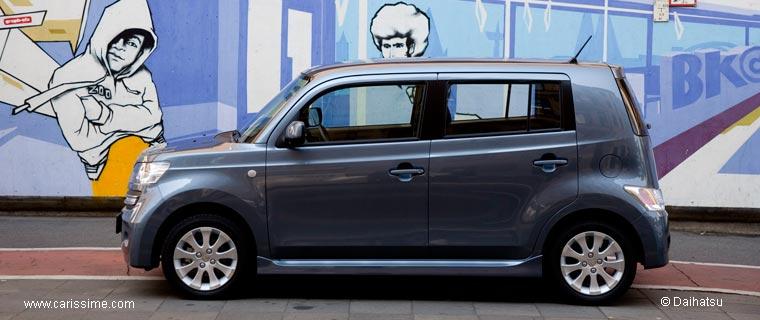 daihatsu materia voiture daihatsu materia auto occasion