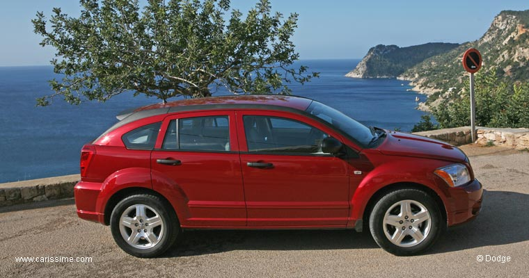 dodge caliber voiture dodge caliber auto occasion. Black Bedroom Furniture Sets. Home Design Ideas