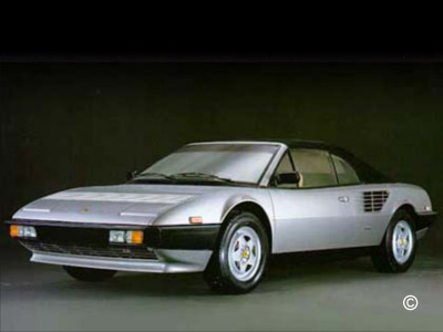 ferrari mondial 8 quattrovalvole cabriolet voiture occasion. Black Bedroom Furniture Sets. Home Design Ideas
