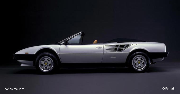 ferrari mondial t cabriolet voiture occasion. Black Bedroom Furniture Sets. Home Design Ideas