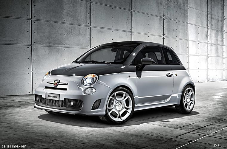 fiat 500c abarth cabriolet 2010. Black Bedroom Furniture Sets. Home Design Ideas
