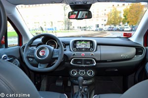 essai fiat 500x 2015 carissime. Black Bedroom Furniture Sets. Home Design Ideas